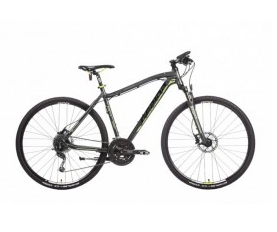 gepida bicikli